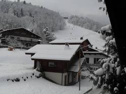 Hotel Slalom Les Houches