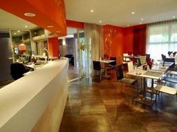 Hôtel-Restaurant Le Luron Lure