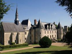 Hotel Le Chateau de Reignac Reignac-sur-Indre