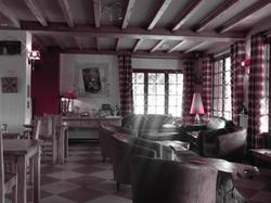Hotel Au Feu De Bois Autrans