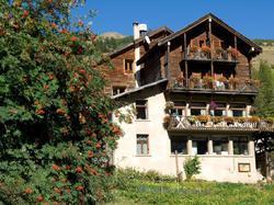 Hotel Hotel Le Chamois Molines-en-Queyras