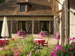 Hostellerie des Monts de Vaux Barretaine