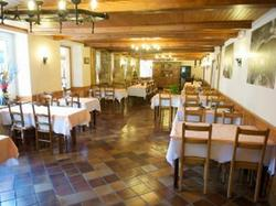 Hotel Hôtel Restaurant Le Sire de Joux Montbenoît