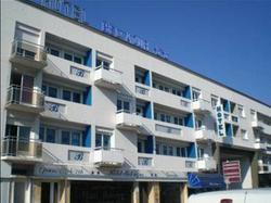 Hôtel Belazur Calais