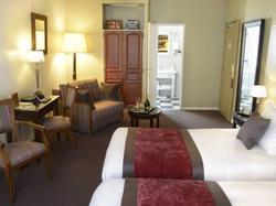 Hotel dAragon Montpellier