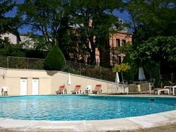 Relais Saint Roch Rest. La Petite Maison - Hotel