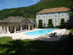 Grand Hôtel du Parc Florac