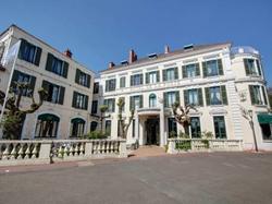 Najeti Hôtel de la Poste Beaune