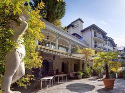Hôtel Restaurant Le Manoir Aix-les-Bains