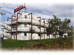 Bonsaï Hotel d'Orleans