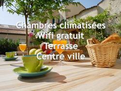 Citotel Hotel Cheval Blanc Cognac