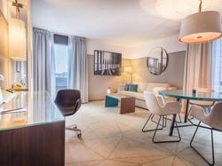 Fraser Suites Harmonie Paris La Défense Courbevoie