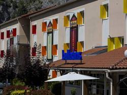 Hôtel Balladins Foix Foix