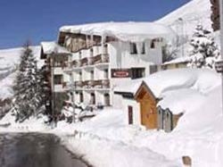 Le Chamois Alpe-d\'Huez