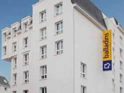 Hotel Hôtel balladins Eaubonne Eaubonne