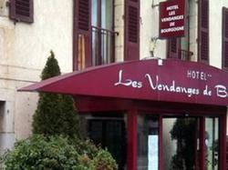 Hotel Les Vendanges de Bourgogne Vesoul