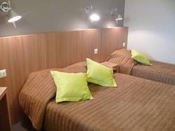 Hôtel balladins Mulhouse / Euroairport