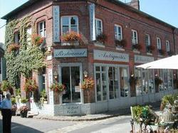 Hotel Les Lions de Beauclerc Lyons-la-Forêt