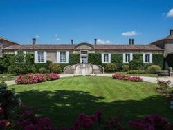 Hotel Relais du Silence Relais du Chateau d'Arche Sauternes