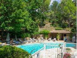 Villa Borghese Gréoux-les-Bains