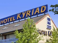 Kyriad Hotel Rungis Orly Rungis