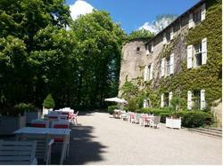 Chateau dAyres - CHC Meyrueis