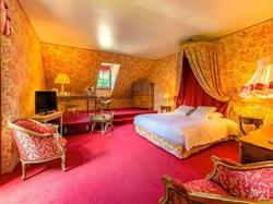 Hotel CHÂTEAU DE BOURNEL Villersexel