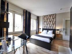 Photo de la résidence L'aparthoteL LhL à Dijon