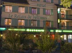 Hotel Relais de Vellinus Beaulieu-sur-Dordogne