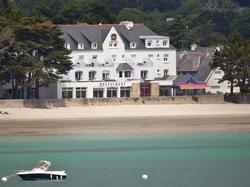 Hotel Monalisa Cap Coz Fouesnant