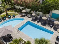 Clarion Suites Cannes Croisette Cannes