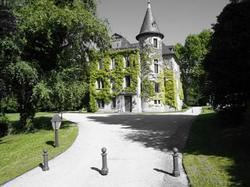 Château de la Tour de Puits - CHC