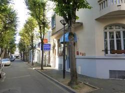 Trianon Vichy