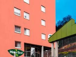 Mister Bed City Centre-Ville Bourgoin-Jallieu Bourgoin-Jallieu