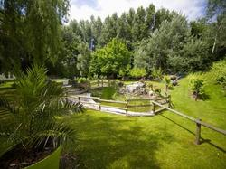 Comfort Hotel Garden Lille Tourcoing - Restaurant Garden