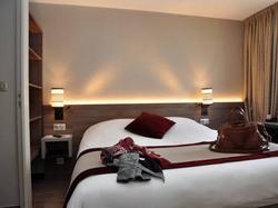 Hotel Inn Design Saint Brieuc Plerin Plérin