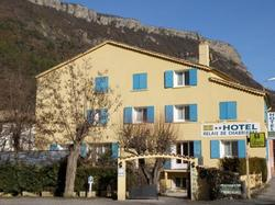 Hôtel Relais de Chabrières Chabrières