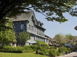 La Ferme Saint Simeon Spa - Relais & Chateaux Honfleur