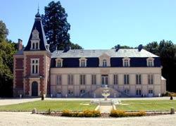 Domaine de Moresville Châteaudun