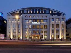 Park & Suites Prestige Lyon Part-Dieu Lyon