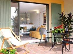 Résidence Madame Vacances Provence Country Club Avignon