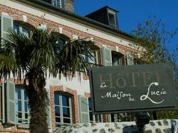 La Maison de Lucie Honfleur