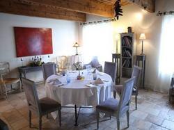 La Maison Domaine de Bournissac Noves