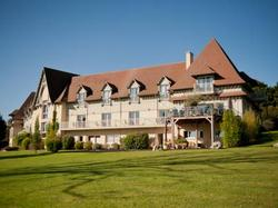 Hotel Domaine De Villers & Spa Villers-sur-Mer