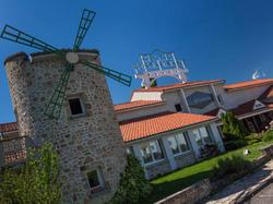 Le Moulin des Gardelles Riom