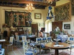 Hotel Manoir de la Hazaie Planguenoual