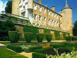 Château de Busset - Châteaux et Hôtels Collection Busset