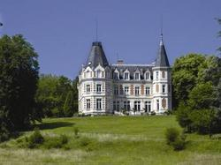 Château De Laubrière - CHC La Membrolle-sur-Choisille