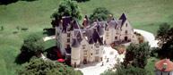 Hotel Château de Brou Noyant-de-Touraine