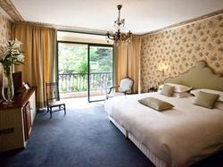 Hotel Restaurant Chavant Bresson